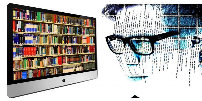 Librería digital